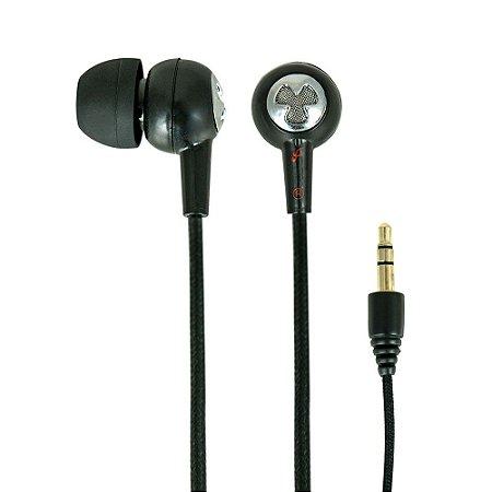 Fone de ouvido in-ear Arcano LIVE-6