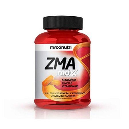 ZMA Maxx 120 caps - Maxinutri
