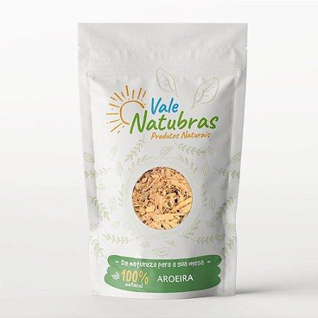 Chá de Aroeira - Schinus terebinthifolius rad. 50g - Vale Natubras