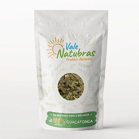 Chá de Guaçatonga - Casearia sylvestris 20g - Vale Natubras