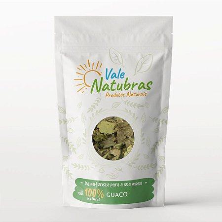 Chá de Guaco - Mikania glomerata Sprengel 30g - Vale Natubras
