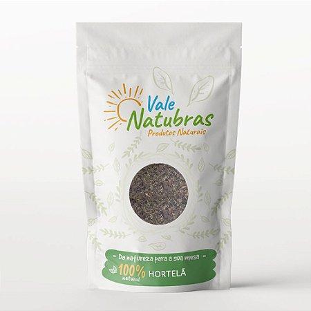 Chá de Hortelã - Mentha Arvensis L 30g - Vale Natubras