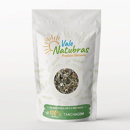 Chá de Tanchagem - Plantago major - L. 30g - Vale Natubras