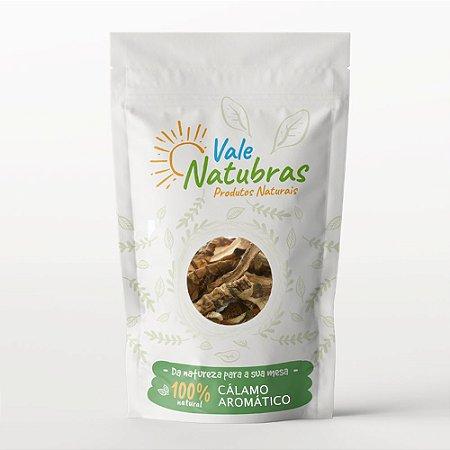 Chá de Cálamo Aromático - Acorus calamus - L. 30g - Vale Natubras