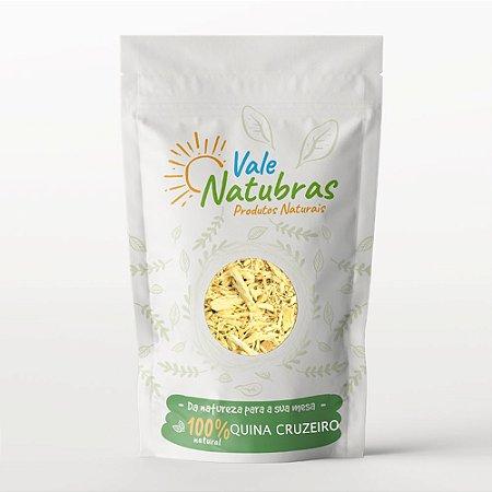 Chá de Quina Cruzeiro - Strychnos pseudoquina St. Hil. 30g - Vale Natubras