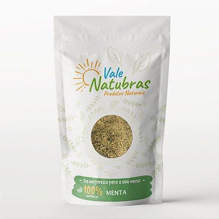 Chá de Menta - Mentha piperita 30G