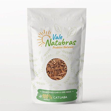 Chá de Catuaba - Trichilia catigua Adr. Juss. 30g - Vale Natubras
