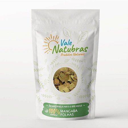 Chá de Mangaba Folhas - Hancornia speciosa. (Mangabeira) 30g - Vale Natubras