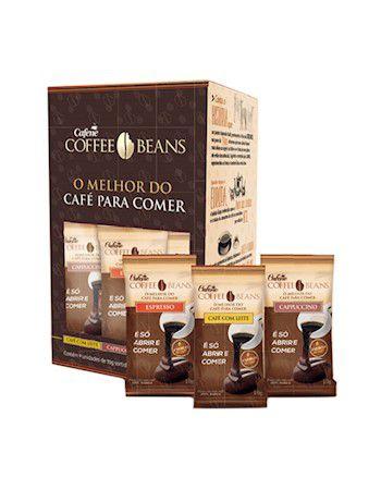 Coffee Beans Café Para Comer Sortidos 90gr (9 unidades) - Coffee Beans