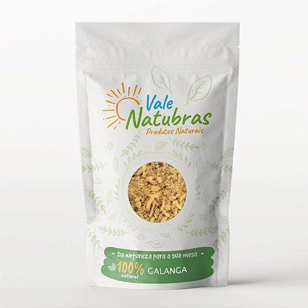 Chá de Funcho - Foeniculum vulgare - Miller 50g - Vale Natubras