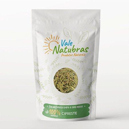 Chá de Cipreste - Cupressus sempervirens L. 30g - Vale Natubras