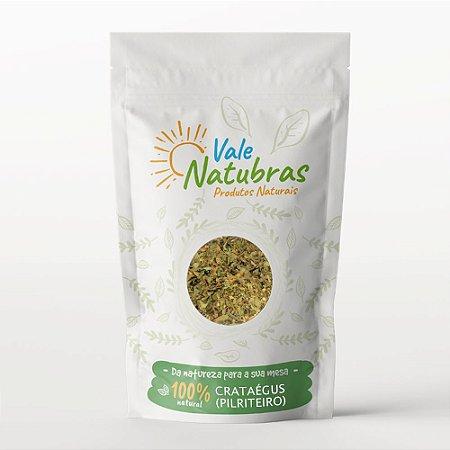 Chá De Crataégus (Pilriteiro) - Crataegus oxyacantha - L. 30g - Vale Natubras