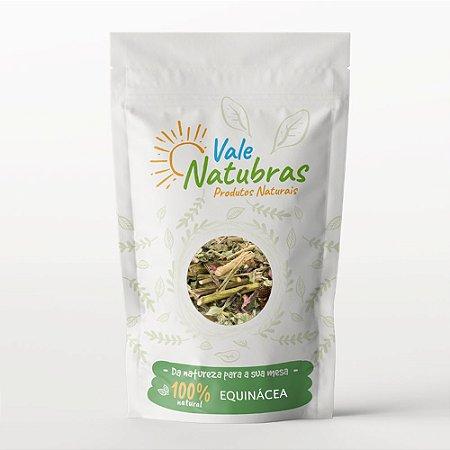 Chá de Equinácea - Echinacea purpurea 30g - Vale Natubras