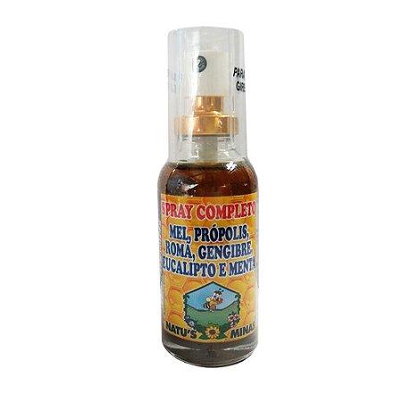 Spray Completo - 35 ml - Natus Minas