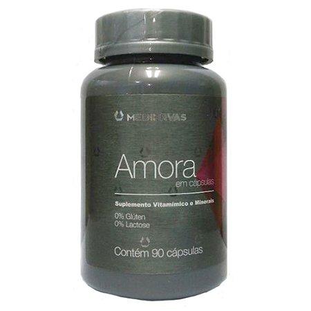 Amora (Controle Menopausa) - 90 Caps