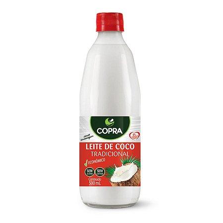 Leite de Coco 500 ml - Copra