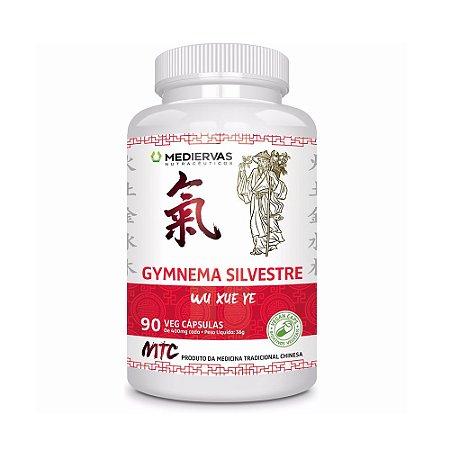 MTC Gymnema Silvestre 90 caps - Mediervas