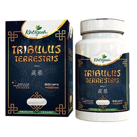 TRIBULUS TERRESTRIS 60 caps - Katiguá