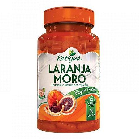 Laranja Moro 60 caps - Katigua