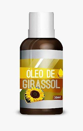 Óleo de Girassol 30 ml - E.P.A. Naturais
