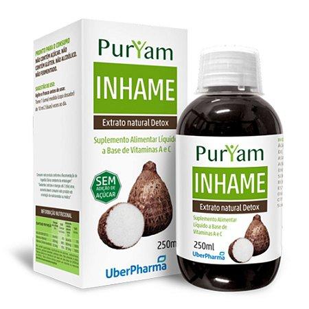 Puryam Inhame 250ml - UberPharma
