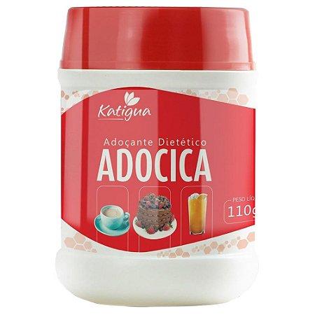 Adocica Adoçante Dietético de 110g - Katigua