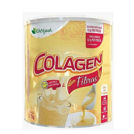 Colagen Fibras Leite Condensado 275g - Katigua