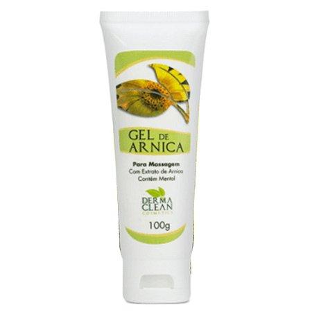 Gel de Arnica 100g - Derma Clean
