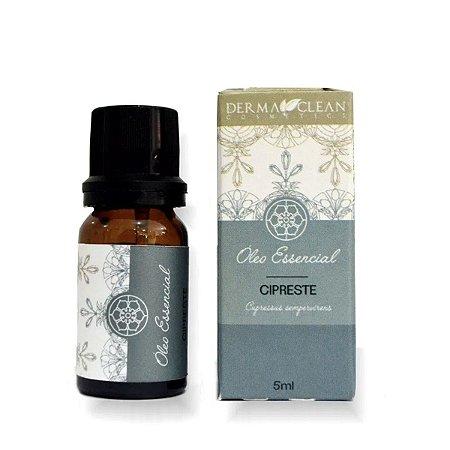 Óleo essencial de Cipreste 5ml - Derma Clean