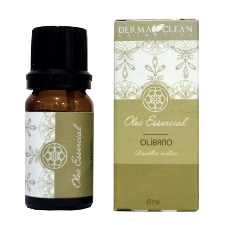 Óleo essencial de Olíbano 5ml - Derma Clean