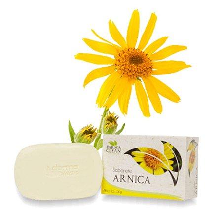 Sabonete Arnica 100g - Derma Clean