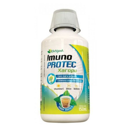 Imuno Protect Xarope 150ml - Katigua