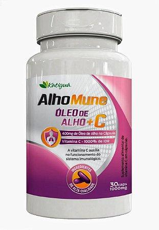 Alhomune C/ Vitamina C 30 Caps - Katiguá