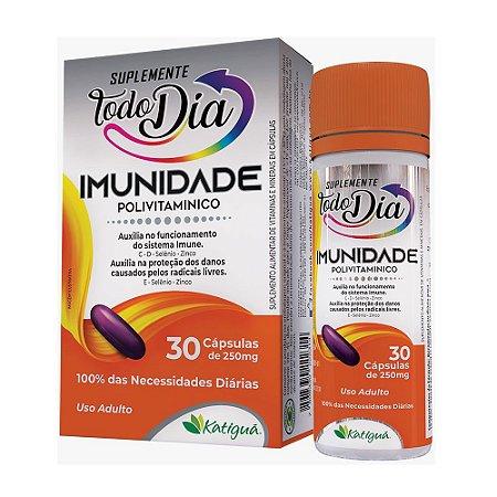 STD Imunidade   30 caps 250mg