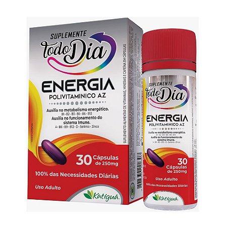 STD Energia  30 caps 250mg