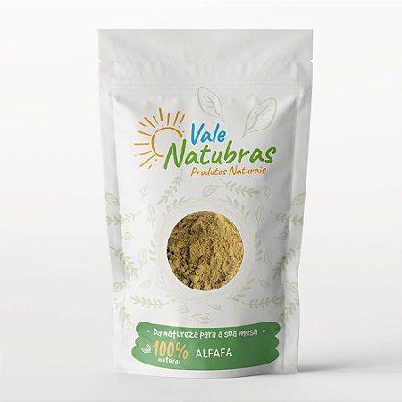 Chá de Alfafa - Medicago Sativa L. - 20g