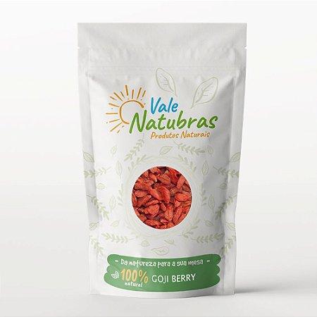 Goji Berry - Lycium Barbarum 100g