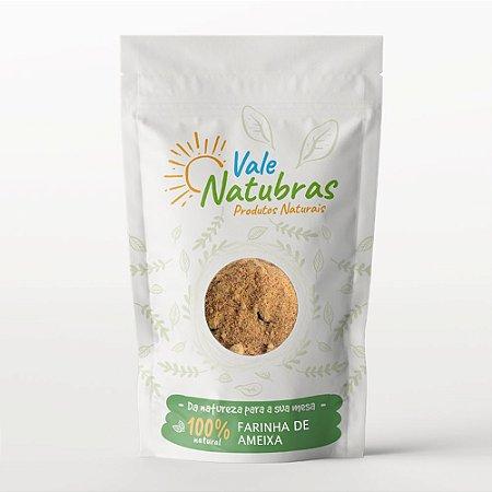 Farinha de Ameixa 100g