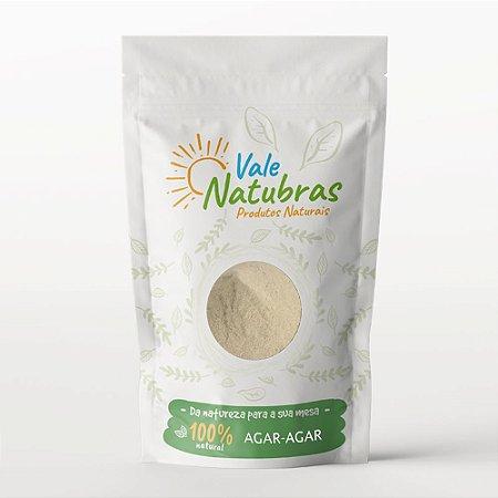 Agar-Agar - Gracilaria Confervoides L 100g