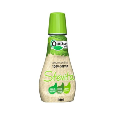 Stevita Liquido Organico 30ml