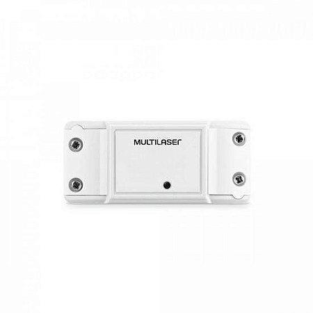 Acionador para Interruptor de Iluminação SE234 Branco MULTILASER