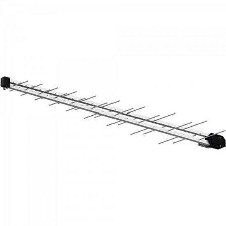 Antena Digital UHF Log B BLACK PROHD-1300DB PROELETRONIC