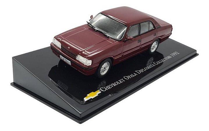 Chevrolet Opala Diplomata 1992 Metal 1:43
