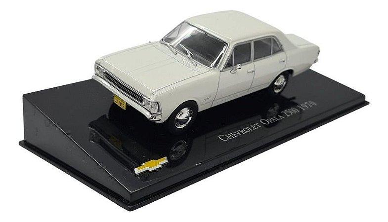 Chevrolet Opala 2500 1970 Metal 1:43