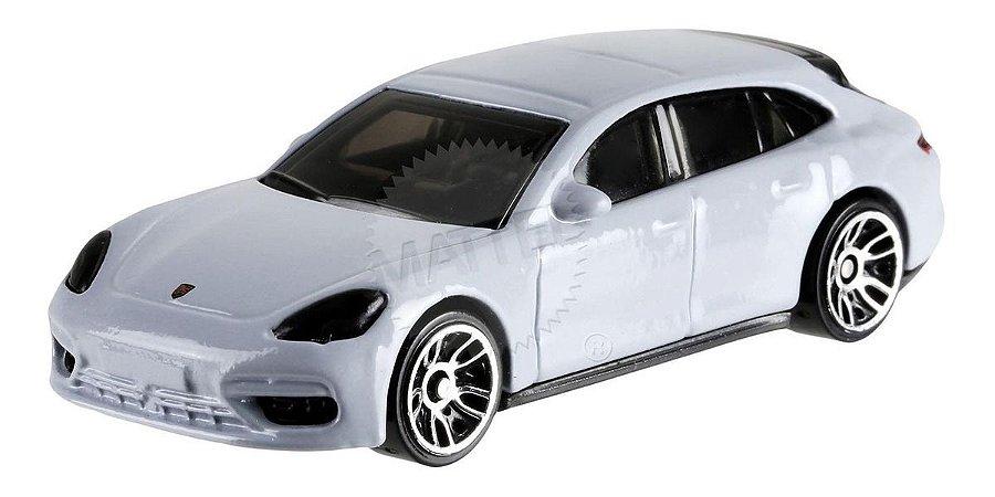 Porsche Panamera Turbo S E - Hybrid Sport Turis