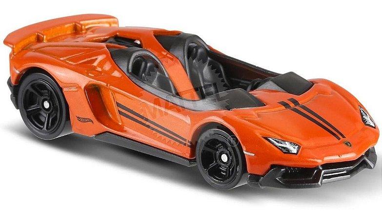 Lamborghini Aventador J Hw Exotics 2019