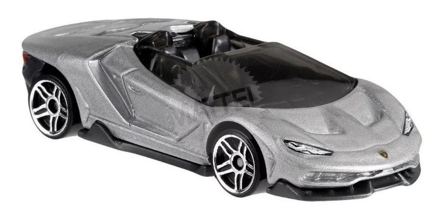 Lamborghini Centenario Roadster 213/2019