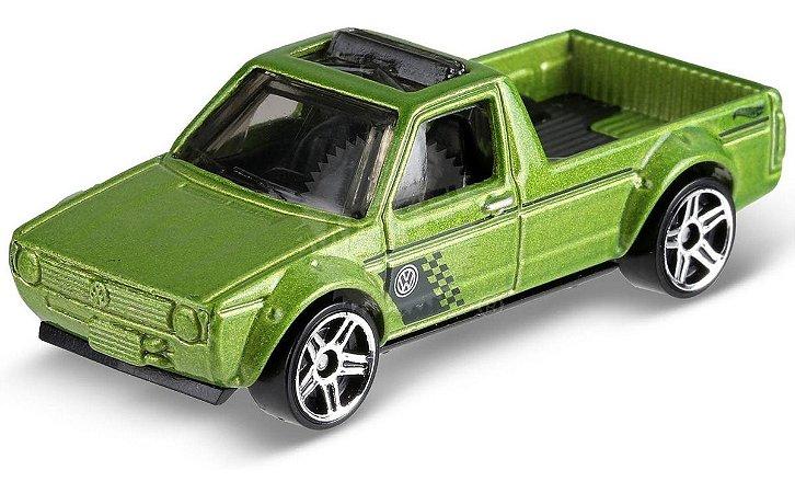 Volkswagen Caddy - Fyd59