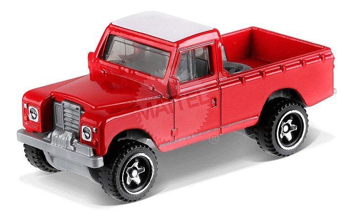 Land Rover Series Iii Pickup - Fyb54