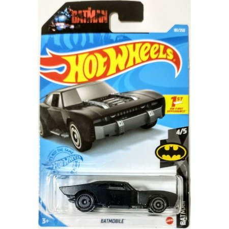 Batmobile - Batman - GRX23